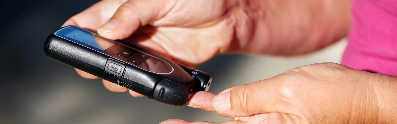 DIABETES AND COMPLICATIONS