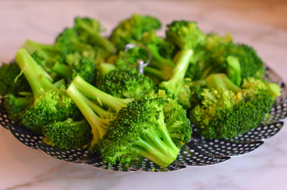 Broccoli- The Powerhouse Vegetable