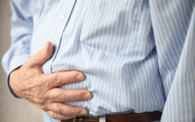 Digestive Diseases and Health Impacts