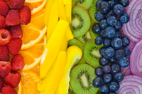Cancer Prevention - Fruits and their Powerful Colours