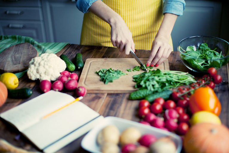Nutritionists Planning Your Meals