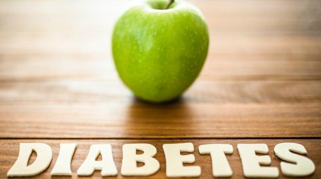 Lower Risk Of Diabetes