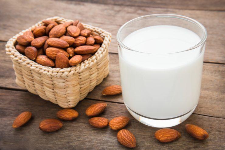 Is Almond Milk Good?