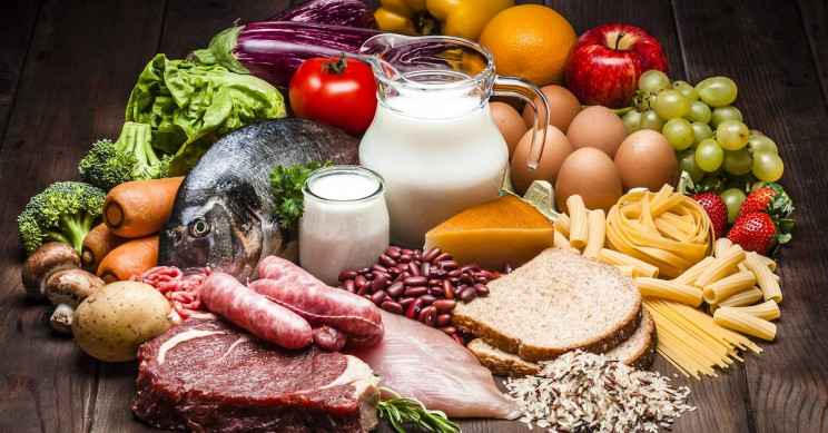 Importance of nutrients in our body